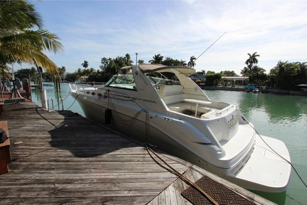 Sea ray 37 for sale in miami boats for sale in miami for Sea ray motor yacht for sale